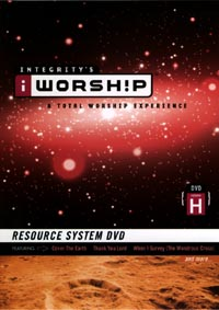 IWorship DVD H