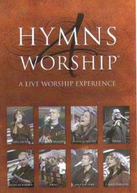 Hymns 4 Worship - DVD