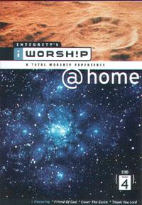 IWorship @ Home Vol 4 - DVD