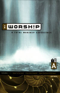 IWorship DVD A