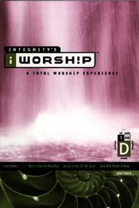 IWorship DVD D