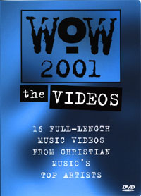 WoW 2001 - The Videos