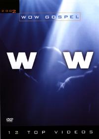 WoW Gospel 2002 - DVD