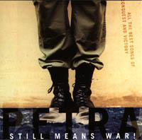 Still Means War