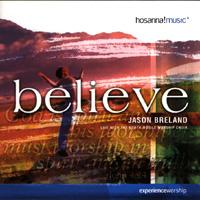Believe - Jason Breland