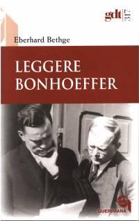 Leggere Bonhoeffer