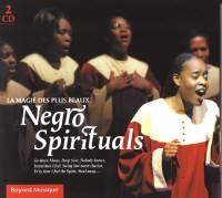 La magie des plus beaux Negro Spirituals