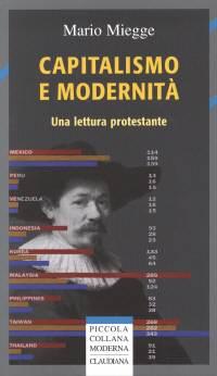 Capitalismo e modernità - Una lettura protestante