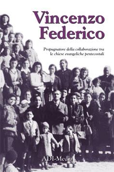 Vincenzo Federico