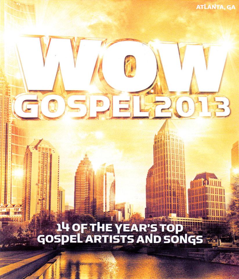 WOW Gospel 2013