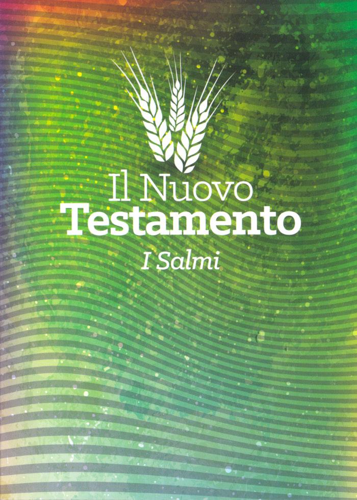 """Il Nuovo Testamento e i Salmi """"Spiga"""""""