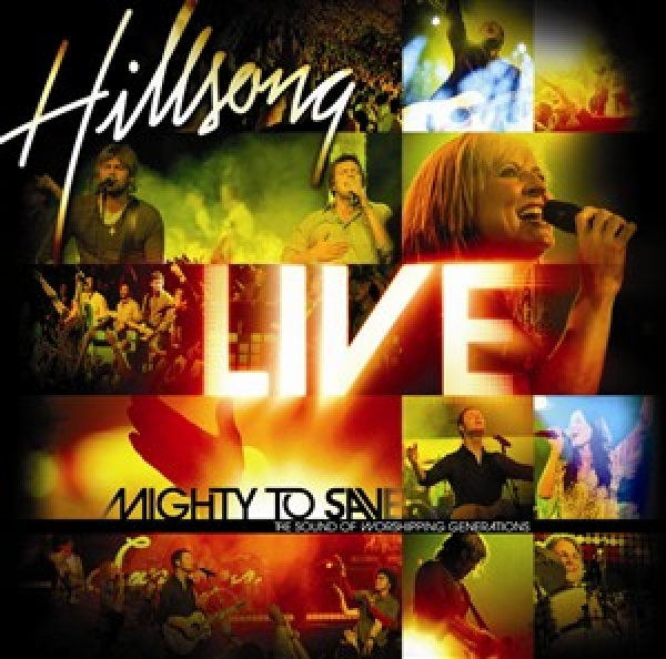 Mighty to Save - Live
