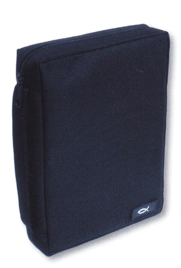Copribibbia in poliestere Medio - Blu scuro