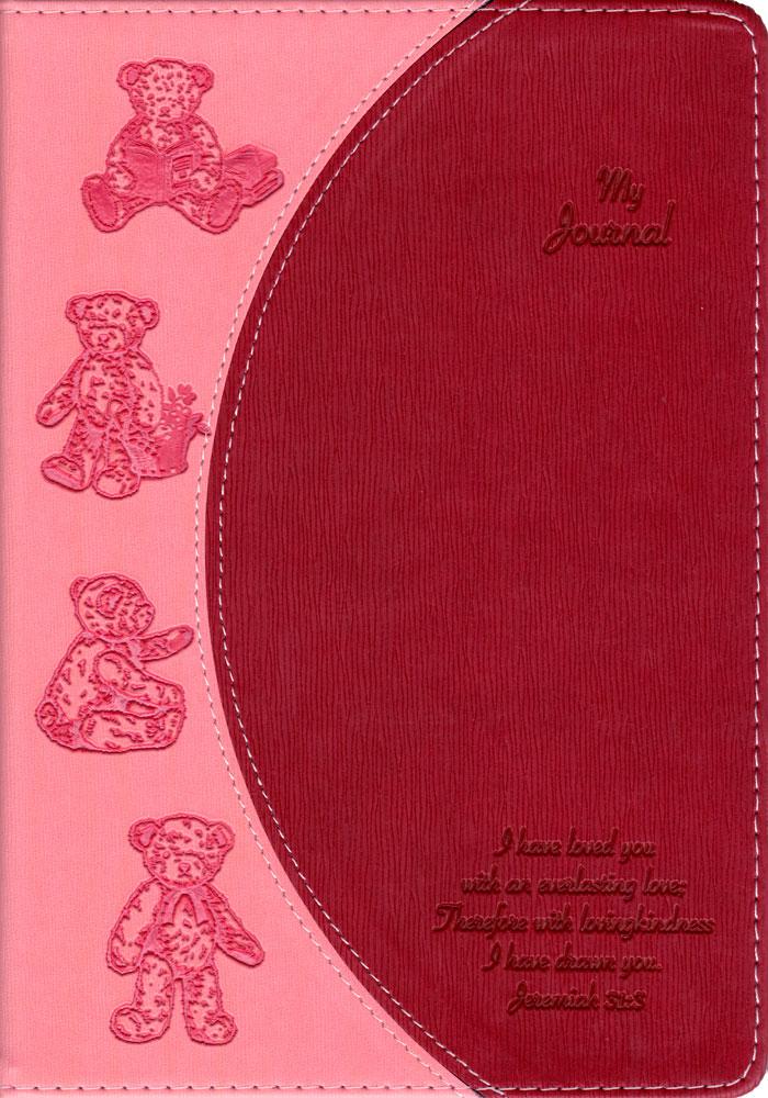 """Quaderno """"Teddy Bear"""""""