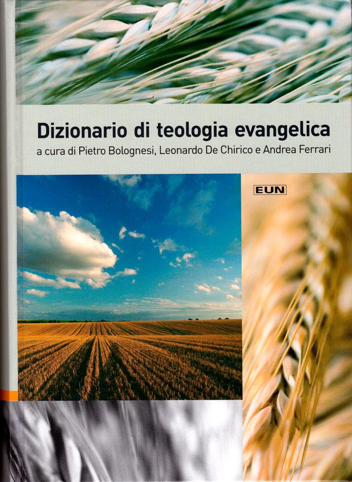Dizionario di teologia evangelica