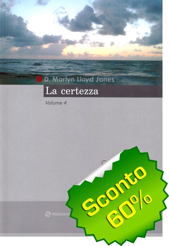 La certezza - Romani capitolo 5
