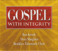 Gospel with integrity