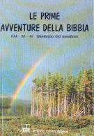 Le prime avventure della Bibbia - Quaderno per l'insegnante