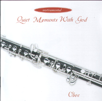 Quiet moments with God - Oboe