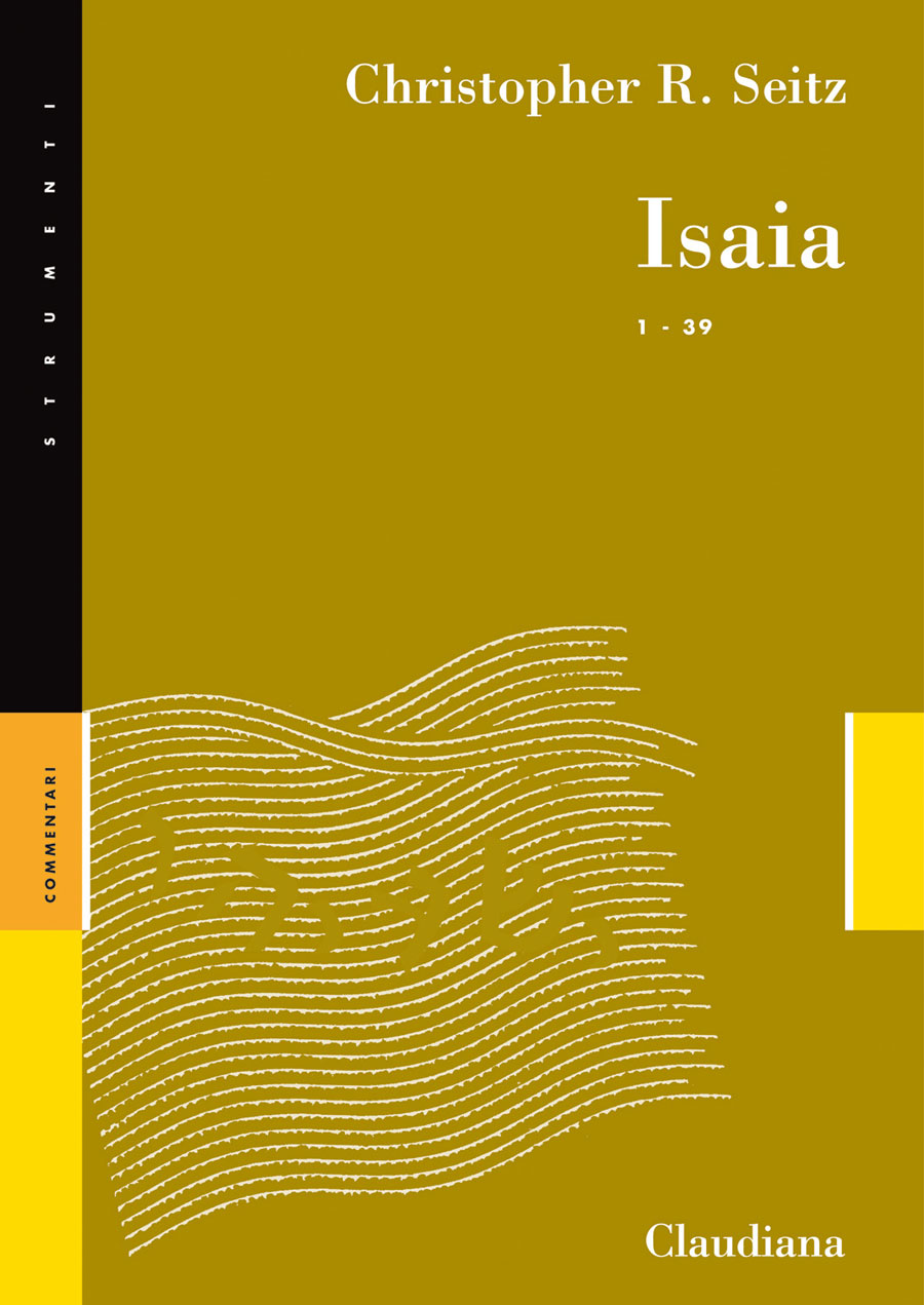 Isaia 1-39 - Commentario Collana Strumenti