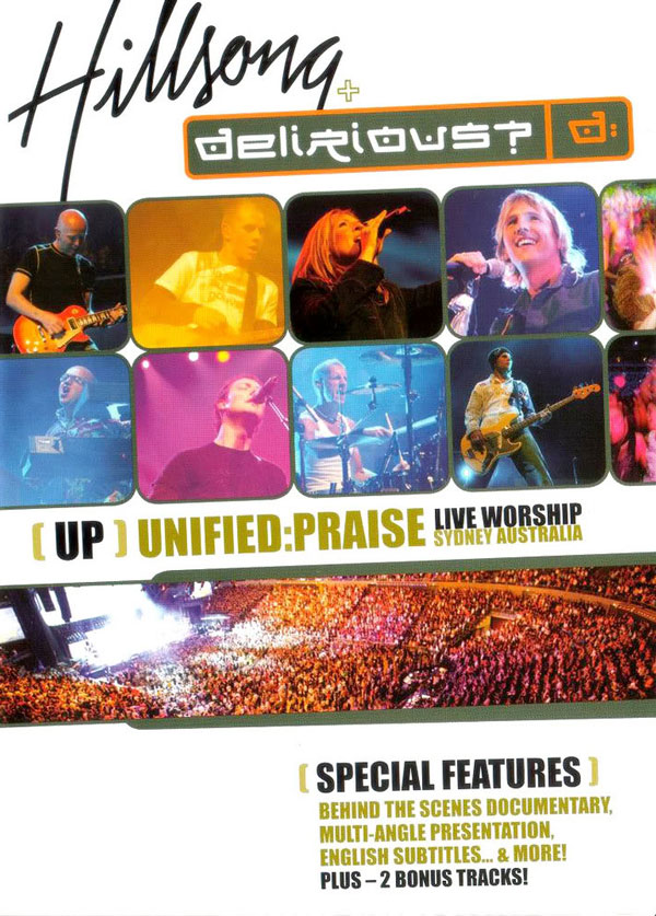 [Up] Unified Praise - Live Worship Sydney Australia