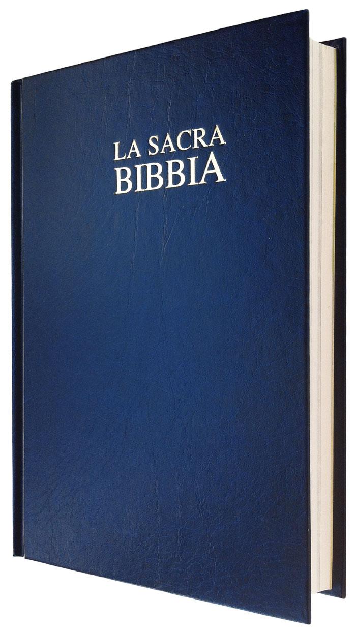 Bibbia da Studio Thompson Nuova Diodati - TH03EB
