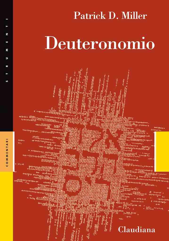 Deuteronomio - Commentario Collana Strumenti