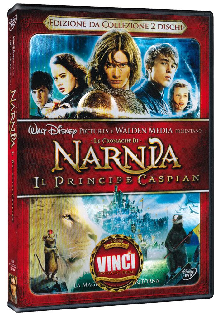 Le cronache di Narnia: Il Principe Caspian