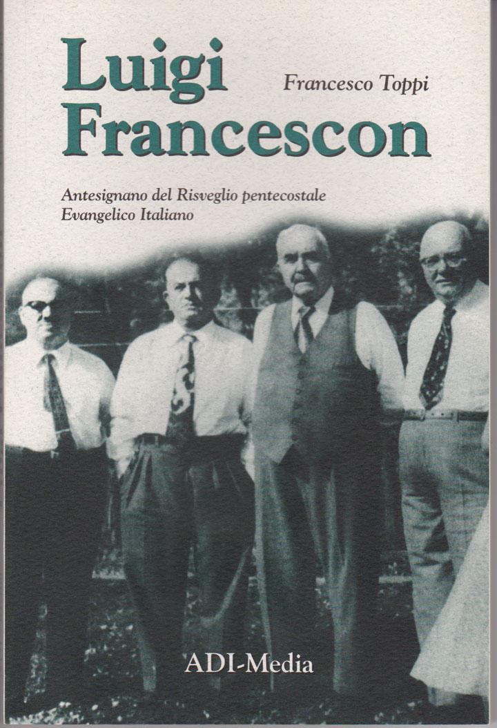 Luigi Francescon