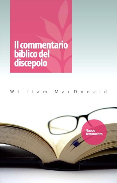 Il commentario biblico del discepolo Nuovo Testamento