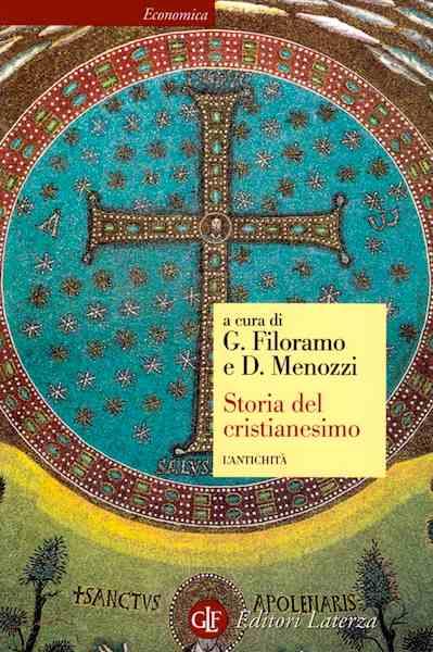 Storia del cristianesimo - L'Antichità