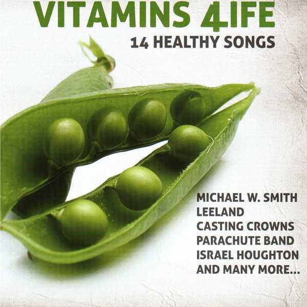 Vitamins 4Life