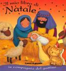Il mio libro di Natale in compagnia del gattino - Libro illustrato