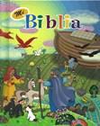 Mi Biblia - Historias de la Biblia