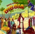 Gioca con la Bibbia - La vita di Gesù