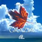 Grazia - Libretto con busta regalo e biglietto (Copertina Rigida)