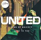King of majesty + look to you - Doppio CD