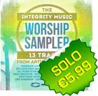 The Integrity Worship Sampler