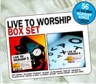 Live to Worship 3-4 Box Set