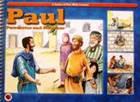 Paolo da persecutore a predicatore