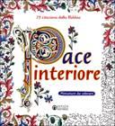 Pace interiore - Miniature da colorare per adulti