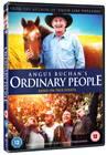 Tre uomini - un destino comune. Ordinary people