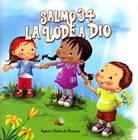 Salmo 34 - La lode a Dio