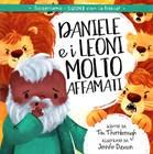 Daniele e i leoni molto affamati