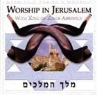 Worship in Jerusalem