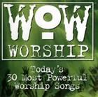 WoW Worship GREEN