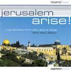Jerusalem Arise [CD]
