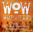 WoW Worship ORANGE