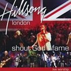 Shout God's Fame [CD]