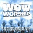 Wow worship Acqua